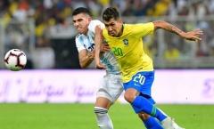 5 điểm nhấn vòng tứ kết Copa America 2019: VAR chi phối tất cả!