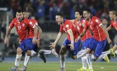 Argentina - Chile: Trận tranh hạng ba... 'trong mơ' của Copa America!?