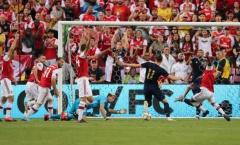 Gareth Bale ghi bàn và đây là thái độ của Zidane