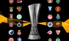 Bốc thăm vòng 1/16 Europa League 2019/2020: Man Utd thở phào nhẹ nhõm; 'Pháo thủ' gặp khó