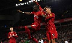 Quỹ lương Liverpool khủng thứ 3 tại EPL, CLB nào là số 1?