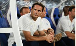 Sai lầm phút cuối, Chelsea nhận thất bại sốc đầu tiên dưới thời Lampard