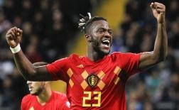 Dự bị thăng hoa, Bỉ nối dài chuỗi trận hoàn hảo tại vòng loại EURO 2020