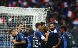 Giroud nổ súng, Pháp chính thức góp mặt tại VCK EURO 2020
