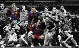 Barcelona đang bước vào thời kỳ 'băng hà'?