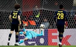 Chỉ 1 bức ảnh đủ giải thích vì sao Arsenal liên tục ngậm 'trái đắng'