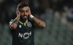 Bruno Fernandes: Thương vụ đầy 'toan tính' của Man United
