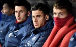 Coutinho 'hết cửa' ở lại, Bayern quyết mua bộ đôi tuyển thủ Đức 100 triệu bảng?