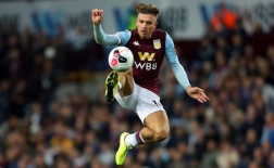 Jack Grealish: Ngôi sao số 1 của Aston Villa