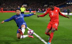 Nhanh, khỏe, khéo; sao mai 19 tuổi biến hàng thủ Chelsea thành 'trò hề'