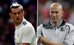 CĐV Real cũng thấy 'kinh tởm' với Zidane
