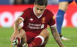 Chấm điểm Liverpool: Chamberlain mờ nhạt; Coutinho tiếp tục gây thất vọng