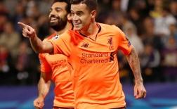 Chấm điểm Liverpool: Điểm 10 cho Coutinho