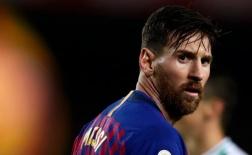 Messi muốn Barca chiêu mộ trụ cột của Bayern Munich