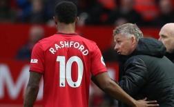 'Man Utd muốn tiền đạo như Firmino hoặc Son Heung-min'