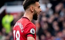 Luke Shaw: 'Cậu ấy mang kỹ năng lãnh đạo từ Sporting đến Old Trafford'