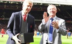 Xuất hiện điều đặc biệt nhất trong ngày Sir Alex Ferguson trở lại Old Trafford