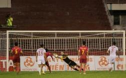 Sài Gòn FC 0-1 CLB TP.HCM (Vòng 3 V-League 2017)