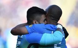 Bologna vs Inter Milan (vòng 25 Serie A)