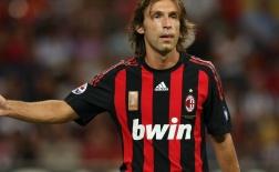 10 bàn thắng để đời của Pirlo ở AC Milan