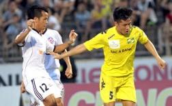 Sông Lam Nghệ An 2-1 SHB Đà Nẵng (Vòng 7 V-League 2017)
