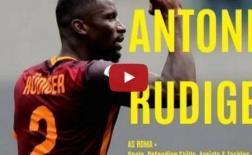 Lí do Antonio Rudiger được Chelsea thèm khát