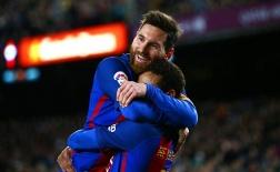 10 pha đi bóng ma thuật của Iniesta