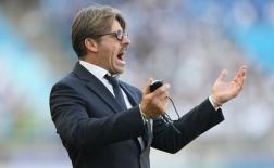 'Tài tử điện ảnh' xuất hiện trong trận đấu giữa U20 Italia và U20 Nam Phi