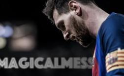 Có Lionel Messi, khoảng trống luôn xuất hiện