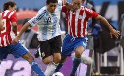 Đội hình Argentina vô địch Olympic 2008 đang ở đâu?
