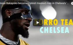 Bakayoko - Gã 'zorro' mới của Chelsea