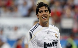 Chi tiêu mạnh tay, Man City vẫn kém Real Madrid mùa Hè 2009