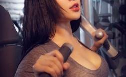 Hot girl Fan Ling: Mê tuyển Đức, cuồng Messi