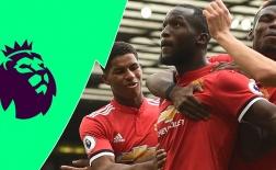 Tổng hợp vòng 1 Ngoại hạng Anh | 2017/18