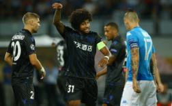 Napoli 2-0 Nice: Balotelli, Sneijder có cứu nổi?