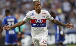 Mariano Diaz tung hoành trong màu áo Lyon