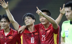 U22 Việt Nam 4-0 U22 Philippines (Bảng B SEA Games 29)