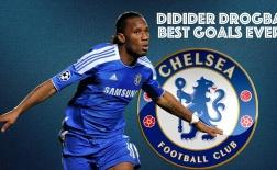 Didier Drogba - Cầu thủ của những khoảnh khắc