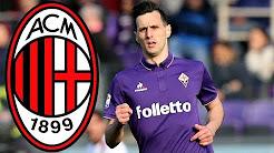 Nikola Kalinic, tân binh của AC Milan lợi hại thế nào?