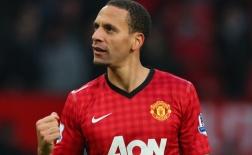 Đẳng cấp không thể chối cãi của Rio Ferdinand