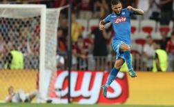 Nice 0-2 Napoli: Nỗi kinh hoàng mang tên 'IMC'