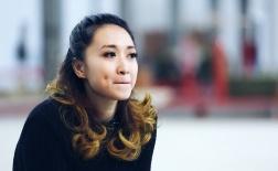 Nguyễn Thu Hà - HLV thể dục nghệ thuật xinh như hotgirl