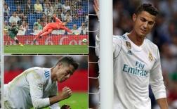 Bản tin Bóng Đá ngày 21.9 | Ronaldo trở lại, Real thua sốc ngay tại Bernabeu