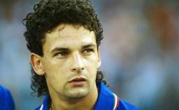 Roberto Baggio - 'Đuôi ngựa thần thánh'