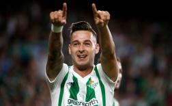 Hạ Levante, Real Betis tiếp tục gây sốc La Liga