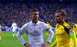 Lần cuối gặp Dortmund, Ronaldo đã thể hiện thế nào?