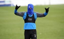 Chiến Man City, Leicester phải cậy nhờ 'thích khách'