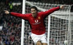 Rudd Van Nistelrooy - Xứng danh 'ông vua vòng cấm'