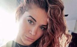 Claudia Ruiz - Con gái rượu xinh đẹp của huyền thoại Real Madrid