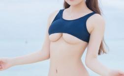 Liu You Qi - Mỹ nữ châu Á sở hữu ngực khủng